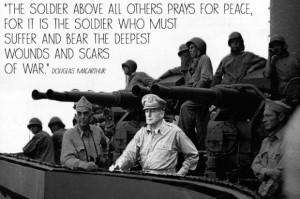 douglas macarthur quotes west point