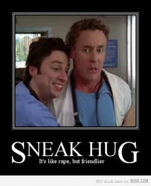 funny scrubs