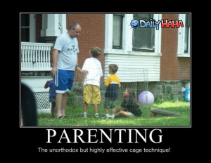 Parenting_Cage_funny_picture