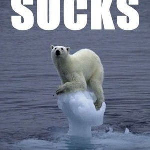 Funny Quotes about Global warming