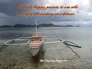 Scenery Pictures With Quotes