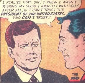 Thread: Best Superman Quotes