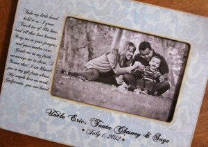 Quotes About Godparents
