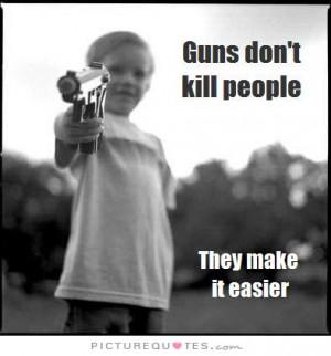 Guns Quotes