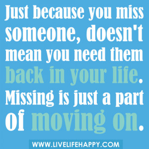 love, missing someone, quote,