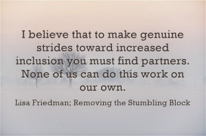 Jewish Special Needs Education: Removing the Stumbling Block