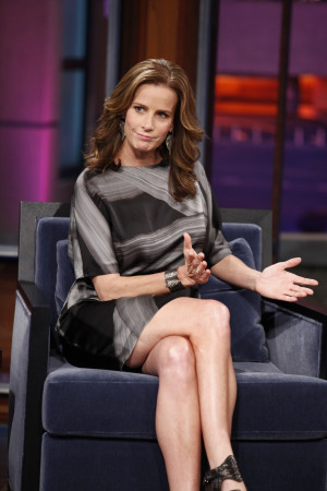 Rachel Griffiths is Camp Director Mackenzie Granger!Mackenzie Granger ...