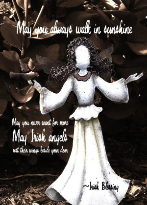 Guardian Angel Quotes and Sayings   Guardian Angels Quotes