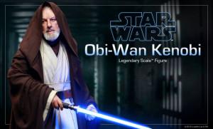 to sideshow collectibles obi wan kenobi coming soon the obi wan kenobi ...