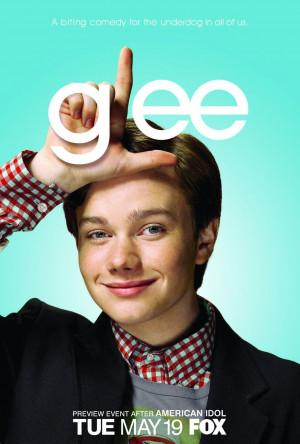 TV Show : Glee >>>