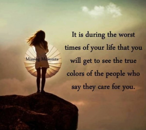 Missing Moments Quotes  Missing Moments - Part 5 Life Quotes, True ...