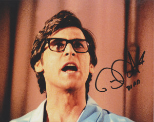 Barry Bostwick Rocky Horror Picture Show #2