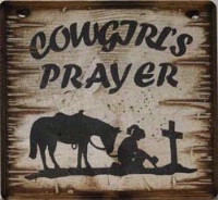 Cowgirl Faith Quotes http://www.outwestmktg.com/vendors/index.cfm/vid ...