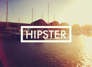 """Why the Modern Definition of """"Hipster"""" is a Problem"""