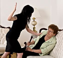 Stop Elder Abuse and Neglect | according to the canadian network for ...