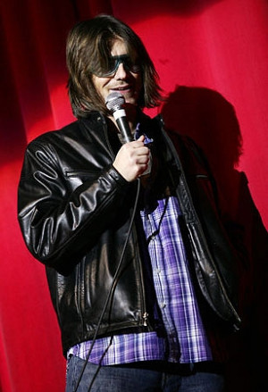 funny comedian quotes. Mitch Hedburg quotes