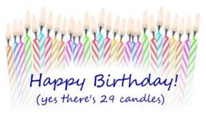 Happy 29th Birthday, Judith Shakespeare!!