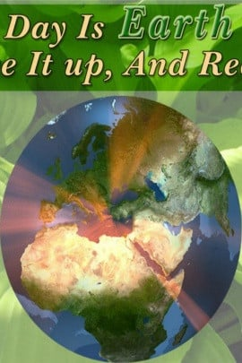 Download free HD Earth Day Quotes Wallpaper iPhone Wallpaper.
