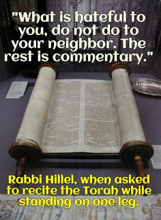 Jewish Sayings