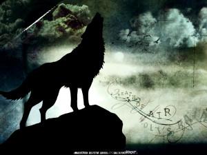 Alpha Coders Wallpaper Abyss Anime Wolf's Rain 321481