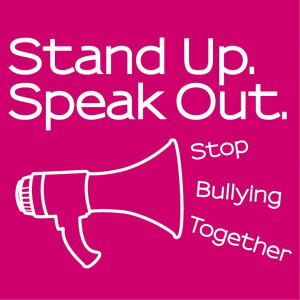 Stand Up Speak Out Bullying