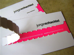 The 22 Most Creative Business Cards We've Ever Seen