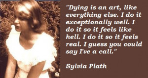Sylvia Plath Quotes Depression Sylvia Plath Quotes 1 Jpg