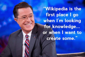 15 Honest Stephen Colbert Quotes Every American Should Read ~ Quotes ...