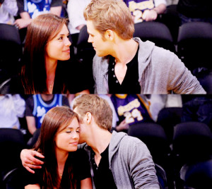 Torrey Devitto And Paul Wesley Tumblr