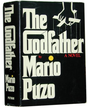 Quotes from Book: GODFATHER