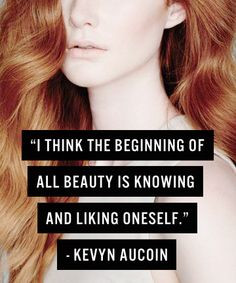Kevyn Aucoin: Making Faces. My favorite makeup artist of all time! I ...