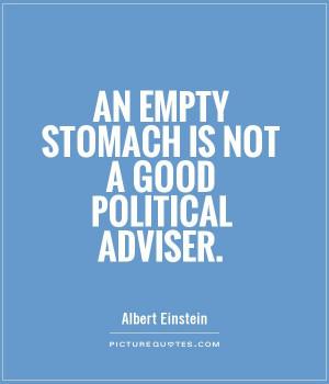 Good Political Quotes