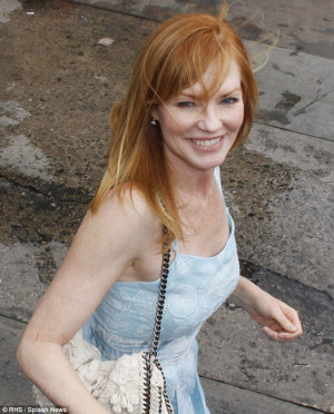 Marg Helgenberger Return Csi