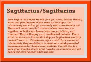 funny sagittarius quotes