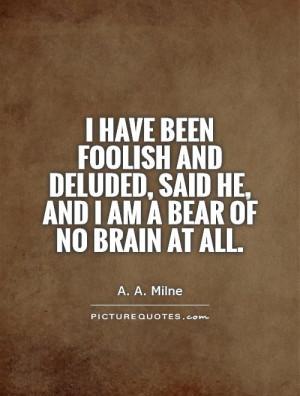 Brain Quotes