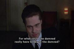 ... interview with the vampire quotes google zoeken more vampires quotes 1
