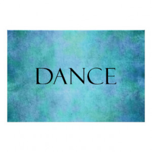 Ballet Quotes Posters
