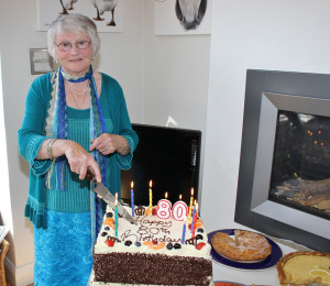 80th Birthday Products For Grandma