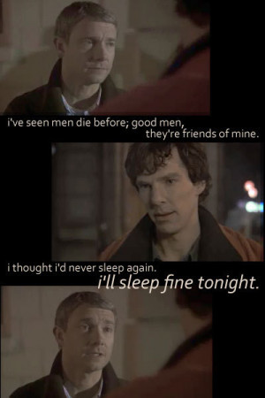 Sherlock on BBC One Picspam