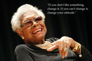 ... ring true today and will continue to do so long after Angelou's death