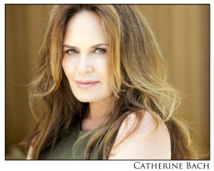 Pictures & Photos of Catherine Bach - IMDb