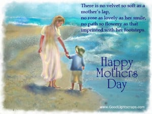 Happy Mother's Day: Quotes From Daughter