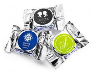 Personalized YORK® Peppermint Patties