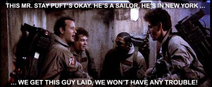ghostbusters jpg2 The Funniest Movie Quotes Of all Time :)