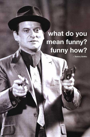 goodfellas joe pesci movie film quotes quote of the day art poster