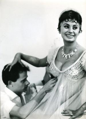 sophia loren quotes | Sophia Loren