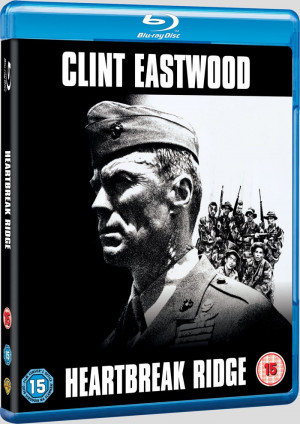 Heartbreak Ridge (UK - BD)