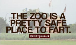 Zoo Quotes