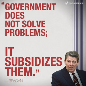 Ronald Reagan Funny Quotes (11)