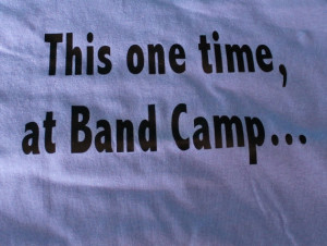 Guard T shirt with really cool sayings!!! Choose your color shirt ...